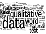 Research Methods Module - Analyzing Qualitative Data