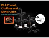 Research Paper : MLA Format Prezi Presentation
