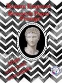 Research Paper: Roman Emperor