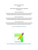 Research Paper Self-Assessment and Teacher Grading Checklist