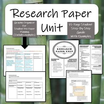 Buy a pre written research paper