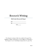 Research Paper - Unsolvable Mysteries