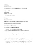 Research Paper-integrating Math and Science