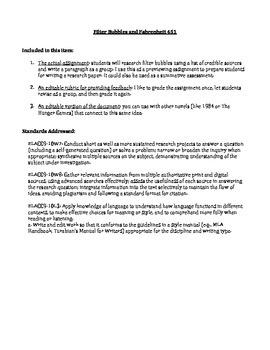 Research Paragraph Fahrenheit 451