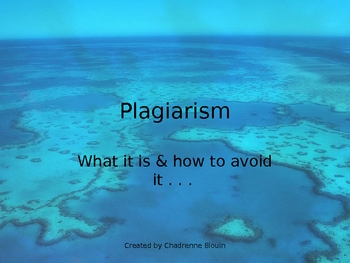 Research: Plagiarism, Qoute, Paraphrase, Outline, Notecards  PP