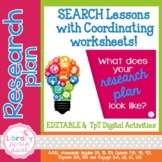 Research Plan (In-person and Remote Learning)