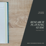 Research Planning Guide