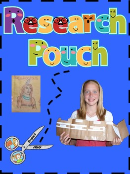 Research Pouch