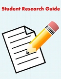Research Project Student Guide
