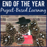 Project Based Learning   Plan a Summer Vacation