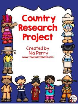 Research Project Bundle