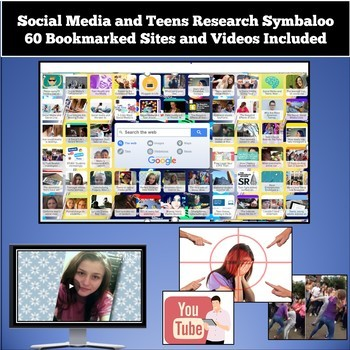 Research Project - Exposed:  Social Media's Impact on Teens