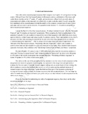 Research Project (Full Bundle with Rubrics)