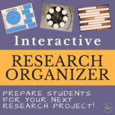 Research Project Digital Activity for High School Students