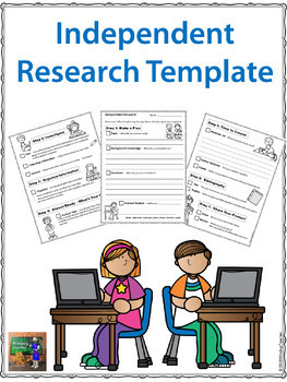 Research Project Template