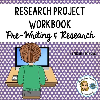 Research Project Workbook