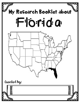 Florida Research Project