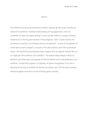 Research Proposal Study Project