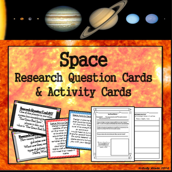 Solar System Research