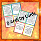 Solar System Research Task Cards