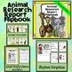 Research Activities BUNDLE (Biography Project and Animal Research Report)