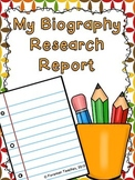 Research Report - Biography