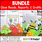 Research Report Bundle
