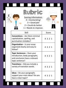 Research Report - Career (No Prep)