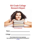 Research Report on Colleges/Universities