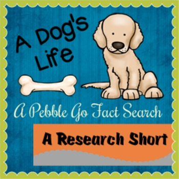 Research Short: A Dog's Life