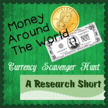 Research Short: Money Around the World