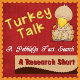 Research Short: Turkey Talk