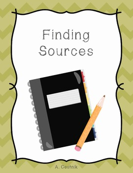 Research Skills - Finding Digital Sources