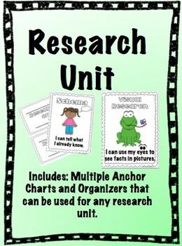 Research Unit