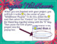 Research Wildflowers - Google Drawing Playlist - Student Choice Blended Learning