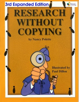 Research Without Copying