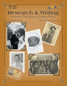 Research & Writing