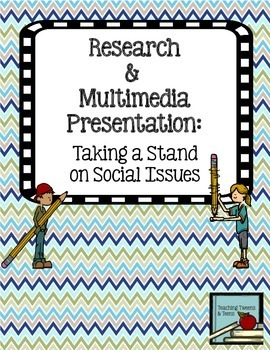 Research and Multimedia Project