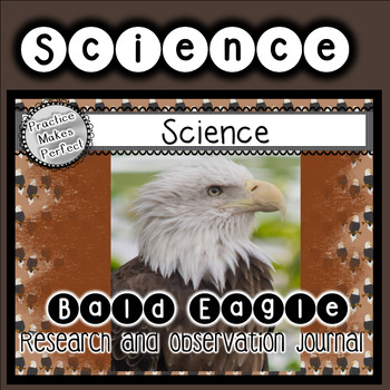 Bald Eagle Research and Observation Journal