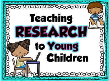 Research for Young Children