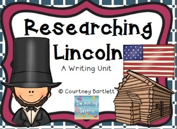 Researching Lincoln