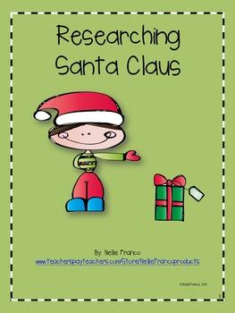 Researching Santa