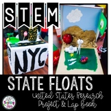 STEM United States Float Project