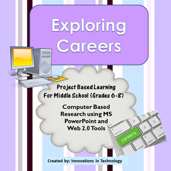Researching a Career of Interest