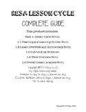 Resident Educator Complete Lesson Cycle (RESA)