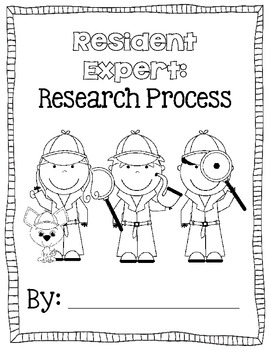 Resident Expert {research process}
