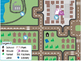 Map Skills: Residential,Commercial,Industrial Communities - Explore - MAC GrPK-2