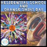 Residential School & Orange Shirt Day BUNDLE for Elementar
