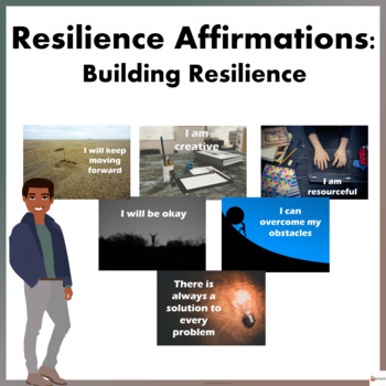 Resilience Affirmations: Building Resilience