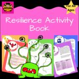 Resilience Monsters Workbook